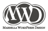 Wp Marbella wordpress designers  Logo