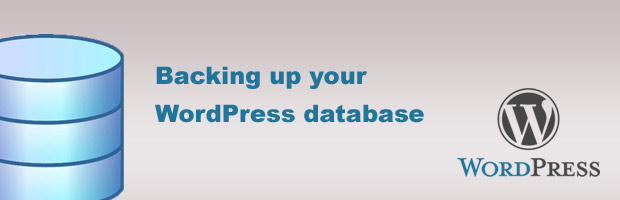 back up your wordpress files, theme files and dtabase
