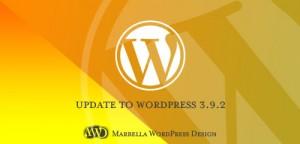 Welcome to WordPress 3.9.2 marbella wordpress design