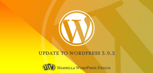 Welcome to WordPress 3.9.2 marbella wordpress design