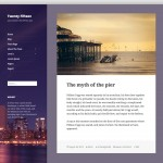 wordpress 4.1 out in december with new theme twenty fifteen