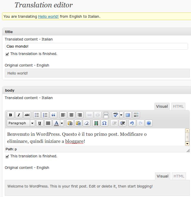 Wordpress Updates Archives - Wp Marbella