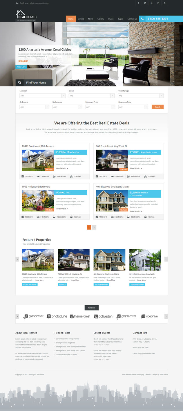 Real-Homes-real-estate-wordpress-theme