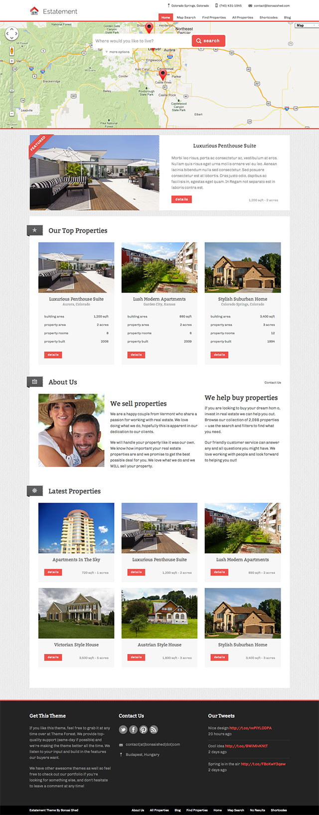 real-estate-wordpress-theme-estatement