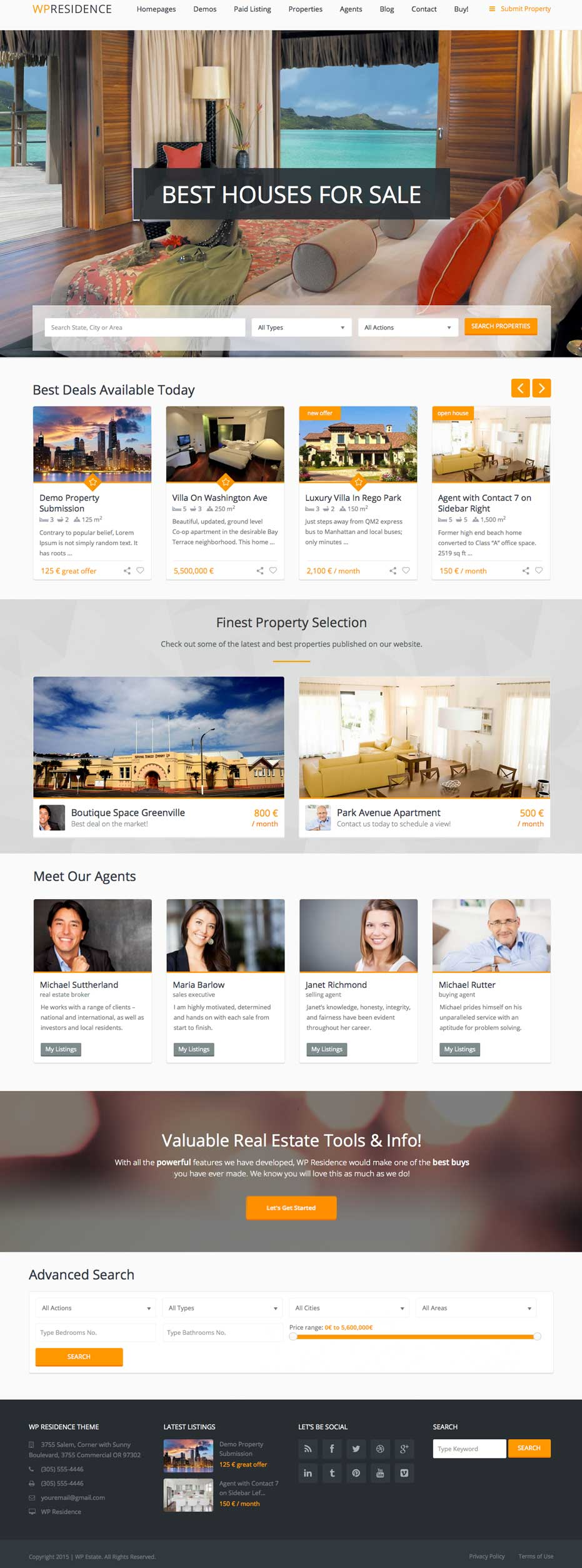 real-estate-wpresidence-wordpress-theme