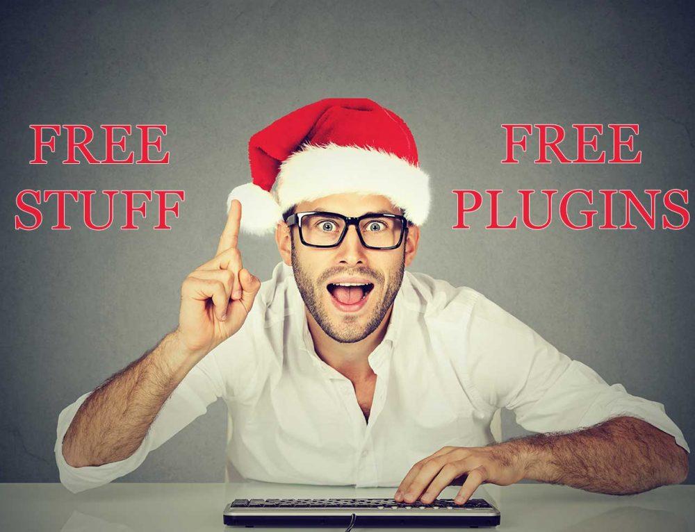 Free WordPress Plugins for 2018