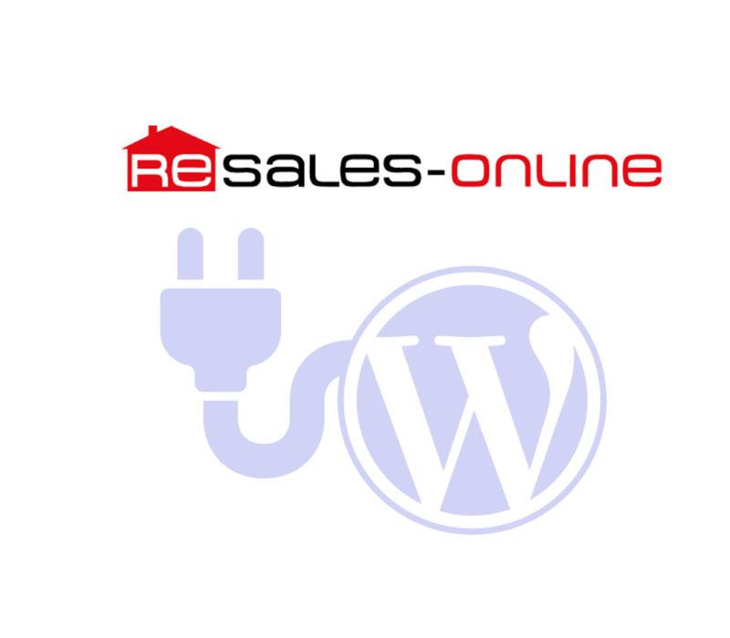 Resales Online WordPress Plugin Costa Del Sol